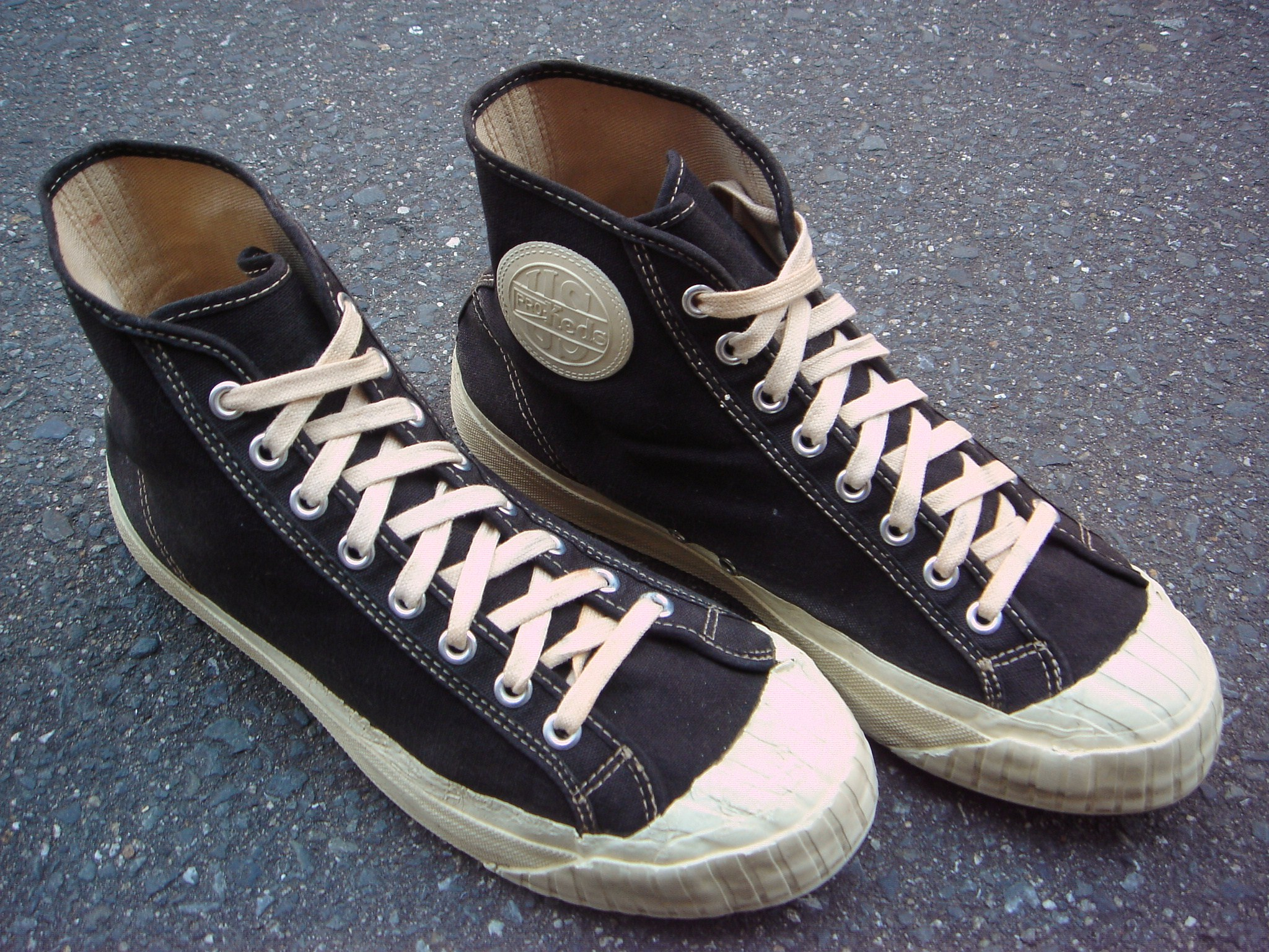 pro keds discontinued shoes