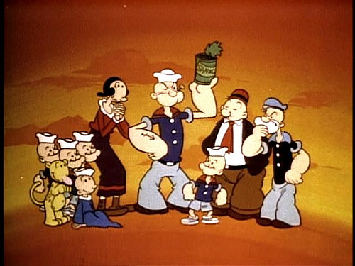 all_new_popeye_show