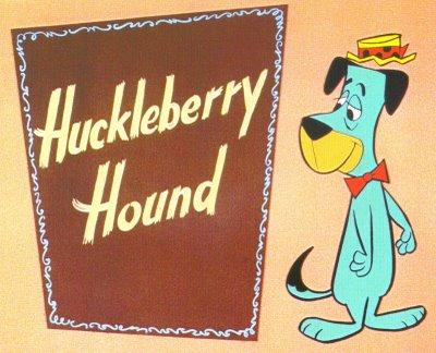 huckleberryhoundshow