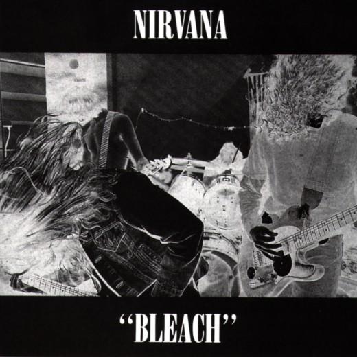 nirvana_bleach